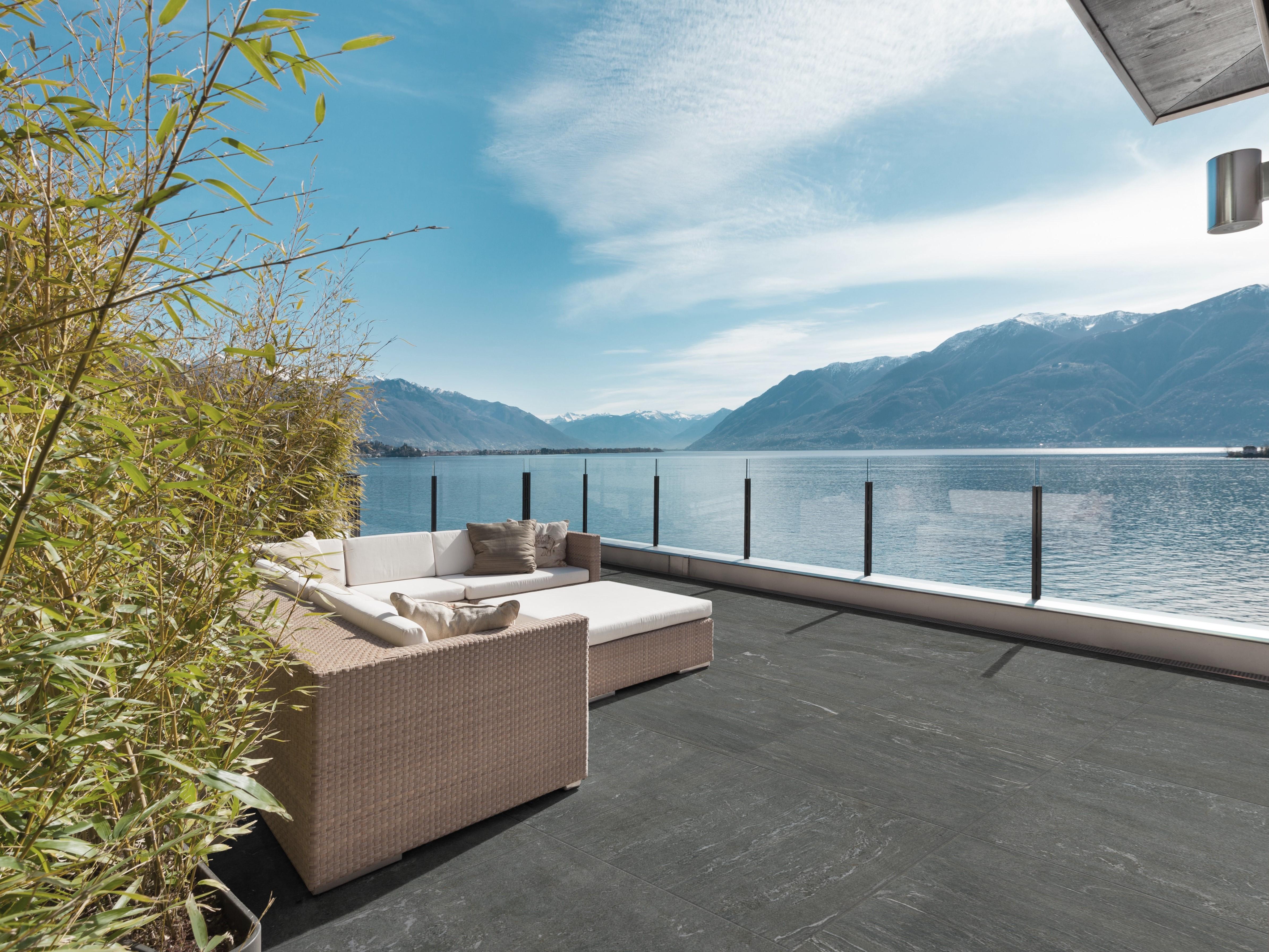 th2 terrazza pietra vals grey